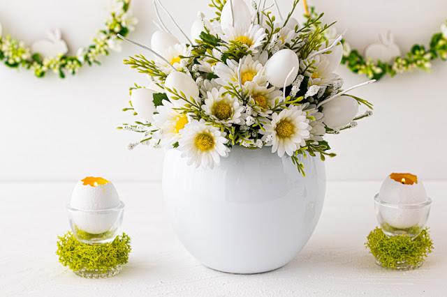 4 Manualidades de Pascua Fáciles