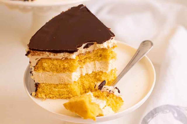 receta pastel souffle