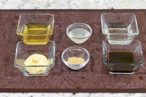 salsa barbacoa casera agregar resto de ingredientes